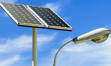 Solar Lighting solutions